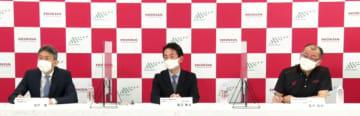 日本GPの契約延長、鈴鹿で開催 2024年まで、自動車F1 画像1