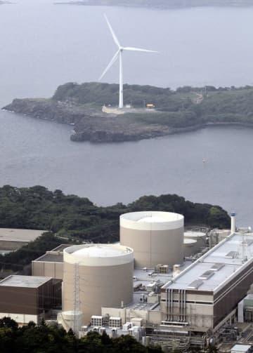 再生エネと原子力で50%超 経産省、30年度電源構成 画像1