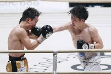 寺地が判定で8度目の防衛 WBCライトフライ級 画像1
