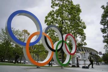 五輪選手ら出国前2度検査実施へ コロナ対策強化、政府方針 画像1
