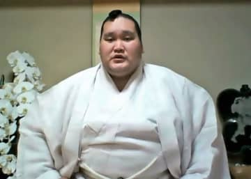 照ノ富士21場所ぶり大関に意欲 「看板力士の責任ある」 画像1