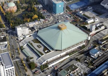 大相撲夏場所は3日目まで無観客 昨年春場所以来2度目 画像1
