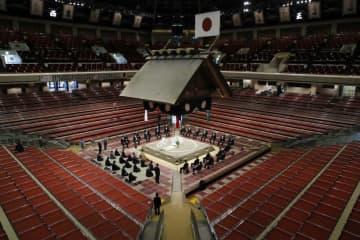 夏場所、白鵬は2度目の一人横綱 照ノ富士が21場所ぶりの大関 画像1