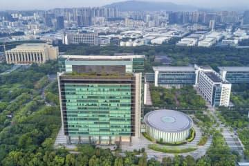 中国・深セン、6G開発支援へ 官民で国際標準化狙う 画像1