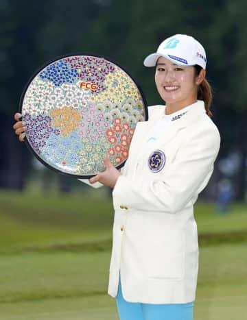 畑岡11位、稲見は31位に 女子ゴルフ世界ランキング 画像1