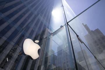 アップル、米で46兆円投資 今後5年間、2万人雇用 画像1