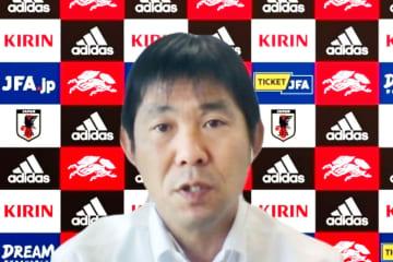 サッカー、6月セルビアと対戦へ 日本代表、国際親善試合で 画像1