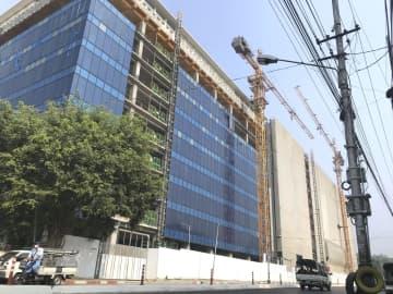 ミャンマー向けに177億円投資 官民ファンド、保険未加入 画像1