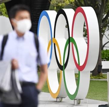 JOC、夏季五輪初の副主将配置 ジェンダー平等に配慮 画像1