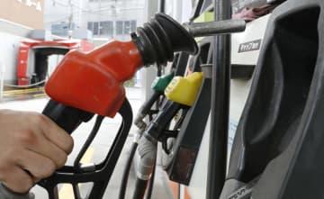ガソリン価格150円50銭 2週ぶり値上がり 画像1