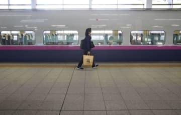 JR東日本、民営化後初の赤字 5779億円、21年3月期 画像1