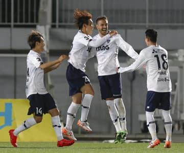 FC東京が1次リーグ突破 ルヴァン杯 画像1