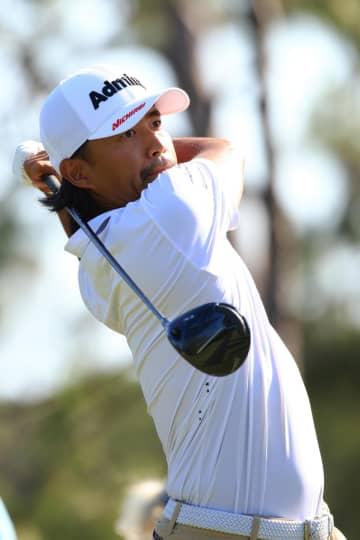 小平智は66位スタート 米男子ゴルフ第1日 画像1