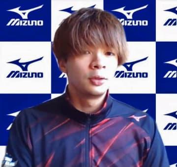 金井大旺「出し切った感じない」 男子110メートル障害で日本新 画像1