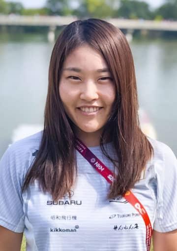 カヌー、久保田・桐明組が五輪へ スプリント女子 画像1