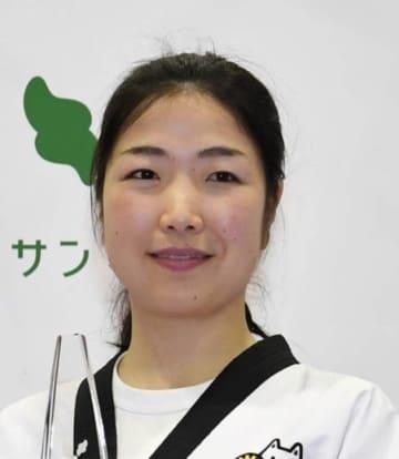 太田渉子、パラ「初代女王に」 テコンドー代表が抱負 画像1