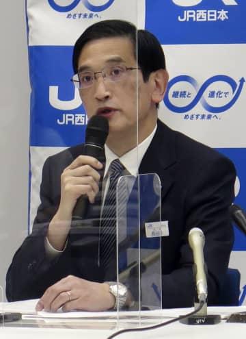 JR西日本、赤字2332億円 民営化後最大、コロナ影響 画像1
