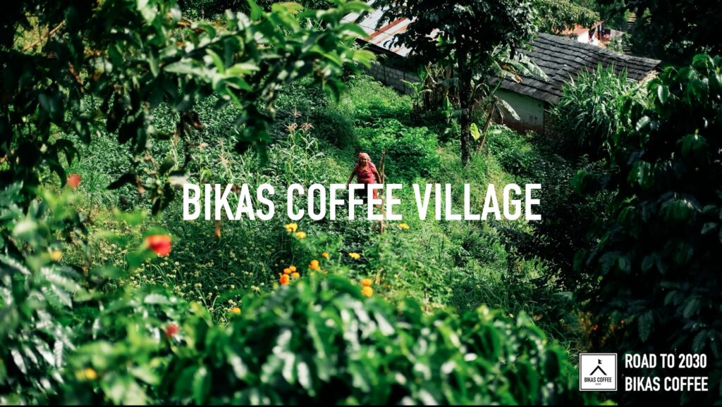 BIKAS COFFEE VILLAGE