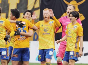J1、仙台が今季初勝利 鳥栖など3連勝 画像1