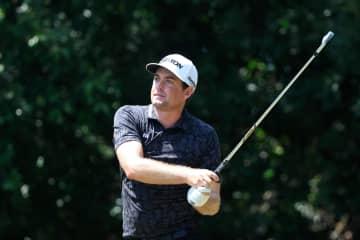 ブラッドリーとバーンズが首位 米男子ゴルフ第3日 画像1