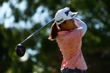 畑岡49位、渋野は67位 米女子ゴルフ、HSBC最終日 画像1