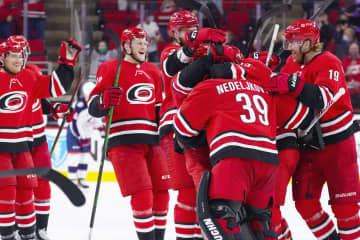 ハリケーンズなどプレーオフ進出 NHL第16週 画像1