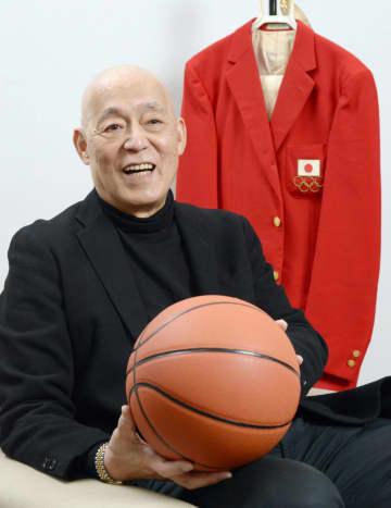 元バスケ代表、谷口正朋さん死去 72年五輪で得点王 画像1
