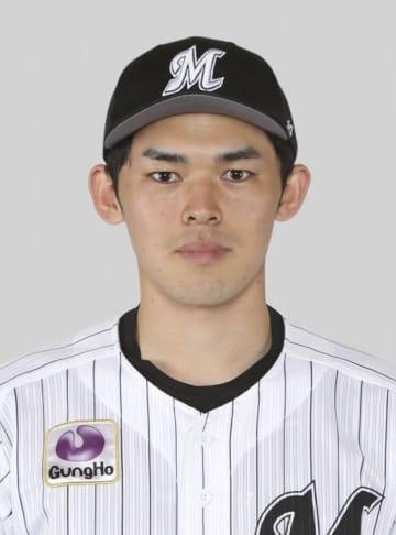 佐々木朗希投手、今月デビューも ロッテ井口監督が示唆 画像1