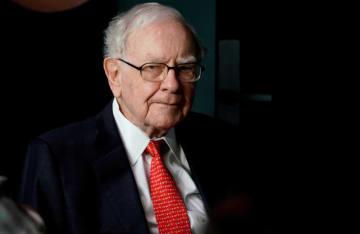 90歳バフェット氏の後継者内定 投資の神様「万が一の時」 画像1