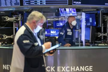 NY株反発、238ドル高 米景気回復の加速期待 画像1