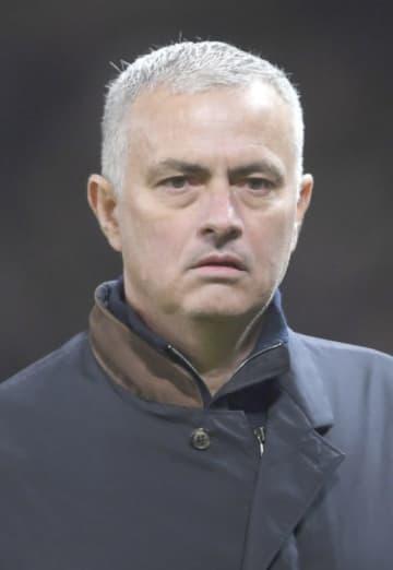 来季監督にモウリーニョ氏 サッカー、セリエAのローマ 画像1