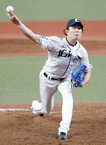 西6―2オ(5日) 今井が2勝目 画像1