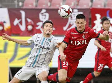 鹿島と札幌、横浜Mが突破 ルヴァン杯1次リーグ 画像1