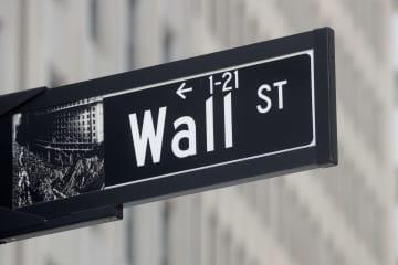 NY株最高値、97ドル高 景気回復進展に期待 画像1