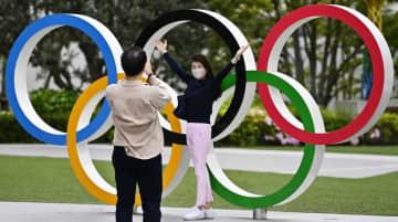 米有力紙、日本に五輪中止促す IOC批判「開催国を食い物」 画像1