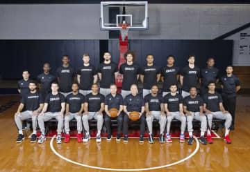 八村塁ら、写真で平等訴える チームメイト「世界をより良く」 画像1