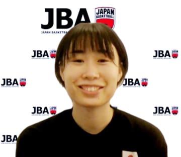 バスケ本橋「順調に回復」と笑み 女子代表候補、近く練習参加 画像1