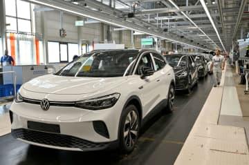 欧米の自動車大手、利益が改善 半導体不足の減産、越年も 画像1