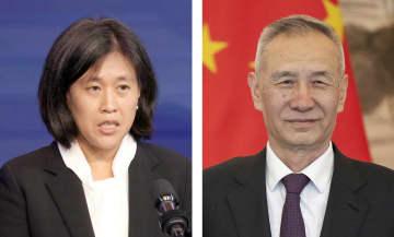 米中貿易協議、近く再開か 香港紙、バイデン政権初 画像1