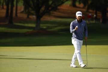 小平智は4打差10位の好発進 米男子ゴルフ第1日 画像1