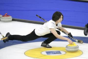 カーリング、日本は4勝7敗に 女子世界選手権 画像1