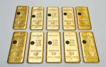金、4カ月ぶり7000円台 コロナ不況で価格上昇 画像1