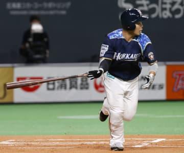 日4―1楽(8日) 日本ハムが3連勝 画像1