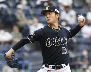 ロ2―5オ(8日) 田嶋が2勝目 画像1