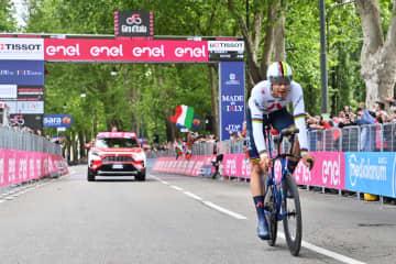 自転車、新城は97位 ジロ・ディタリアが開幕 画像1