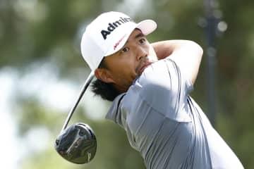 米男子ゴルフ、小平智は11位 英のマキロイが3度目V 画像1