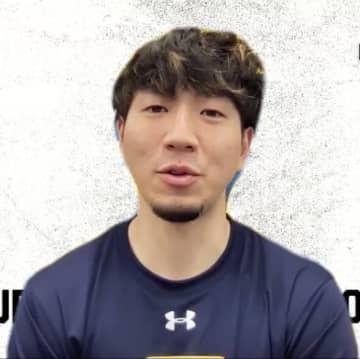 バスケ比江島「優勝できる戦力」 Bリーグ、CSへ抱負 画像1