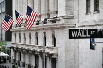 NY株続落、473ドル安 インフレ懸念、不安連鎖 画像1