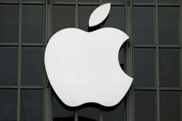 アップル、配信拒否100万本 新規アプリ、不正コピーなど監視 画像1
