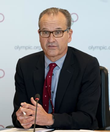 バッハ会長来日へ再調整 IOC、日本と連帯示す 画像1